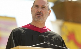 Steve Jobs và bài diễn văn bất hủ